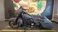 2018 Harley-Davidson CVO Street Glide for sale 200536839