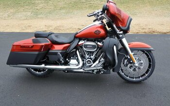 2018 Harley-Davidson CVO for sale 200552812