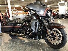 2018 Harley-Davidson CVO Street Glide for sale 200557908