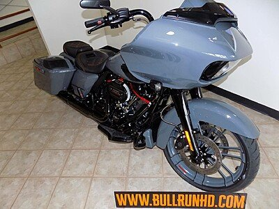 2018 Harley-Davidson CVO for sale 200568100