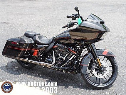 2018 Harley-Davidson CVO Road Glide for sale 200578508