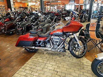 2018 Harley-Davidson CVO for sale 200578775