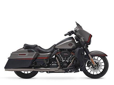 2018 Harley-Davidson CVO Street Glide for sale 200582403
