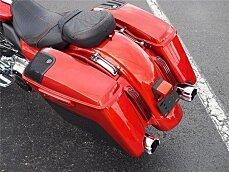 2018 Harley-Davidson CVO Street Glide for sale 200586303