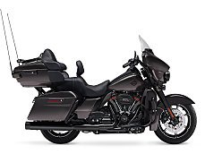 2018 Harley-Davidson CVO for sale 200590132