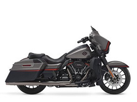 2018 Harley-Davidson CVO Street Glide for sale 200597597