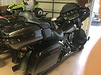 2018 Harley-Davidson CVO Limited for sale 200605705