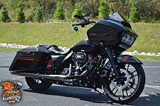 2018 Harley-Davidson CVO Road Glide for sale 200629338