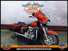 2018 Harley-Davidson CVO for sale 200639619