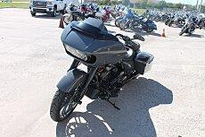 2018 Harley-Davidson CVO Road Glide for sale 200643012