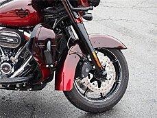 2018 Harley-Davidson CVO Limited for sale 200652729