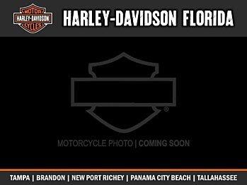 2018 Harley-Davidson Police Road King for sale 200581104