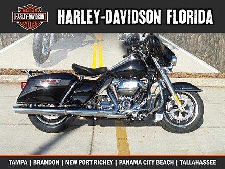 2018 Harley-Davidson Police for sale 200543007