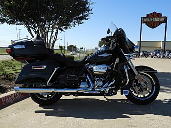 2018 Harley-Davidson Shrine Ultra Limited Special Edition for sale 200502922