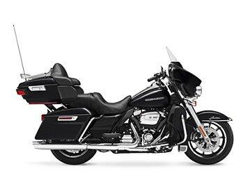 2018 Harley-Davidson Shrine Ultra Limited Special Edition for sale 200543918