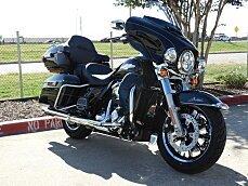 2018 Harley-Davidson Shrine Ultra Limited Special Edition for sale 200502922