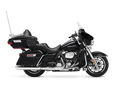 2018 Harley-Davidson Shrine Ultra Limited Special Edition for sale 200543918