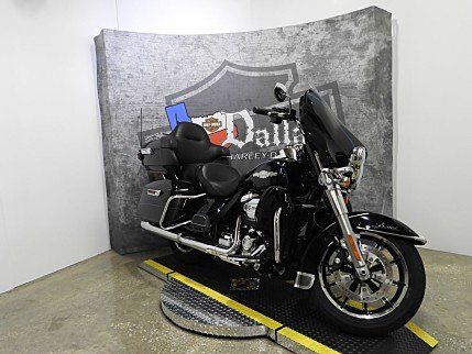 2018 Harley-Davidson Shrine Ultra Limited Special Edition for sale 200614806