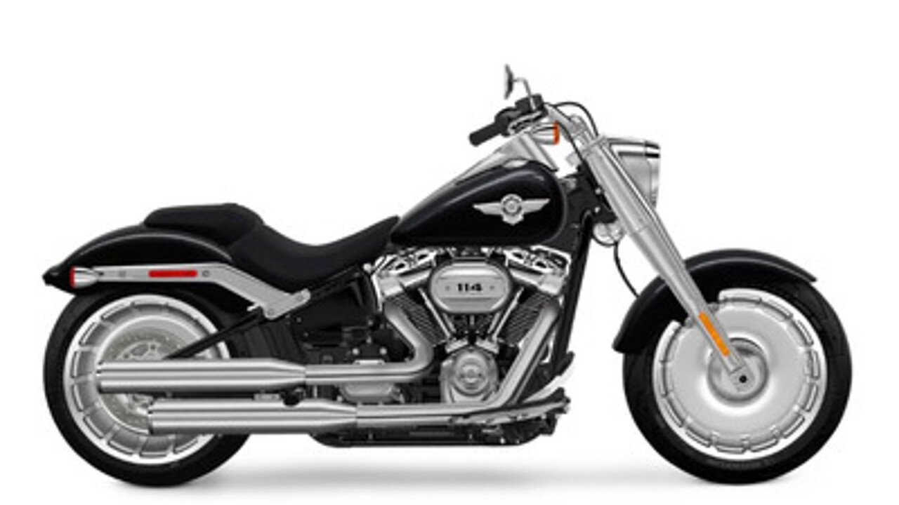 2018 Harley-Davidson Softail for sale near Morrow, Georgia ...