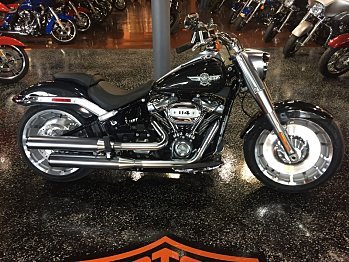 2018 Harley-Davidson Softail for sale 200488822