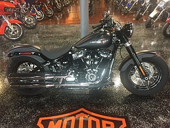 2018 Harley-Davidson Softail for sale 200489198