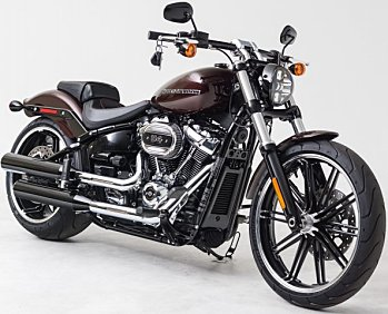 2018 Harley-Davidson Softail for sale 200489304