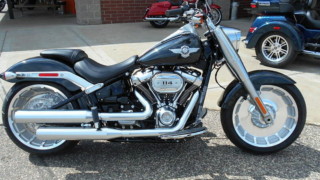 2018 Harley-Davidson Softail for sale 200489332
