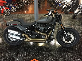 2018 Harley-Davidson Softail for sale 200489500