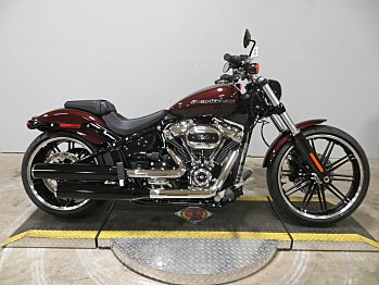 2018 Harley-Davidson Softail for sale 200490107