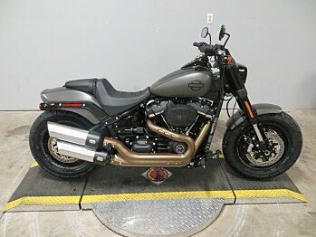 2018 Harley-Davidson Softail for sale 200490114