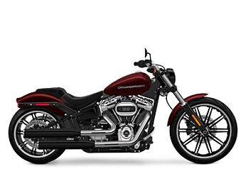 2018 Harley-Davidson Softail for sale 200490209
