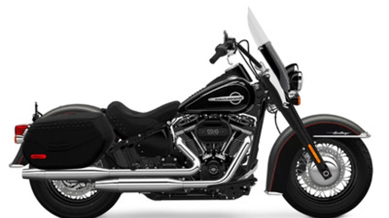 2018 Harley-Davidson Softail for sale 200493222