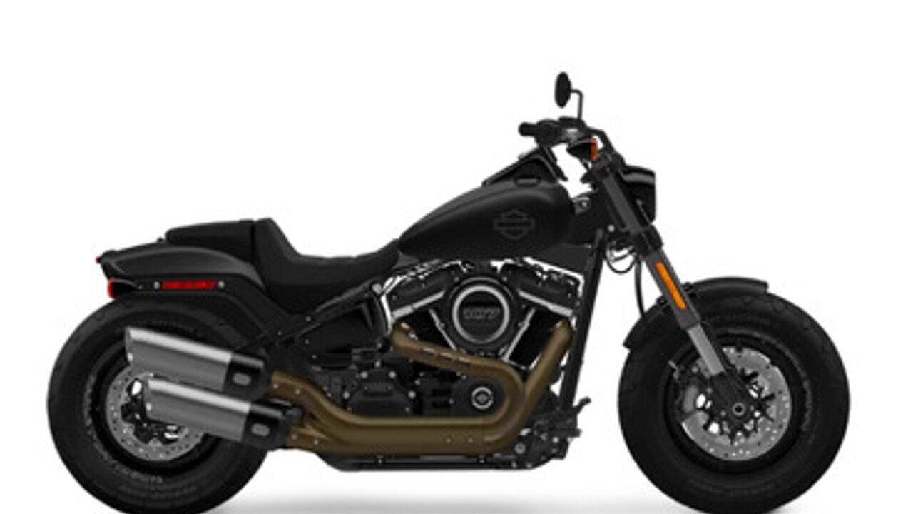 2018 Harley-Davidson Softail for sale 200493225