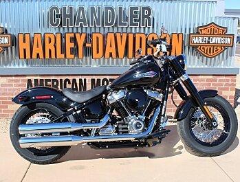 2018 Harley-Davidson Softail for sale 200494934