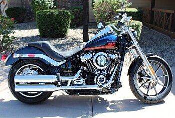 2018 Harley-Davidson Softail for sale 200497201