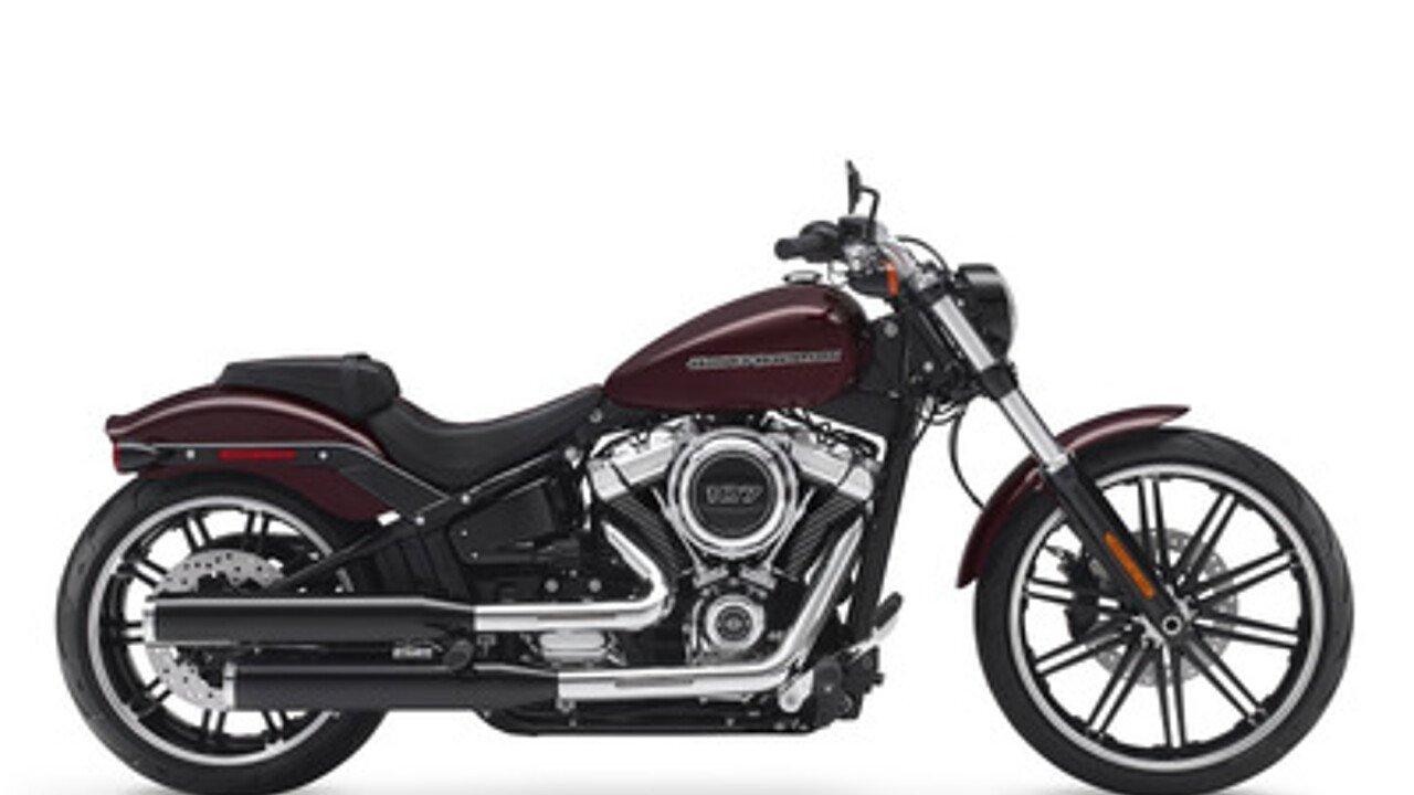 2018 Harley-Davidson Softail for sale 200498975