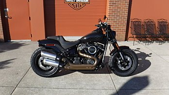 2018 Harley-Davidson Softail for sale 200499142