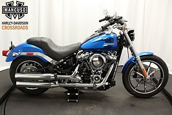 2018 Harley-Davidson Softail for sale 200500230