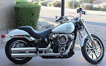 2018 Harley-Davidson Softail Low Rider for sale 200501135