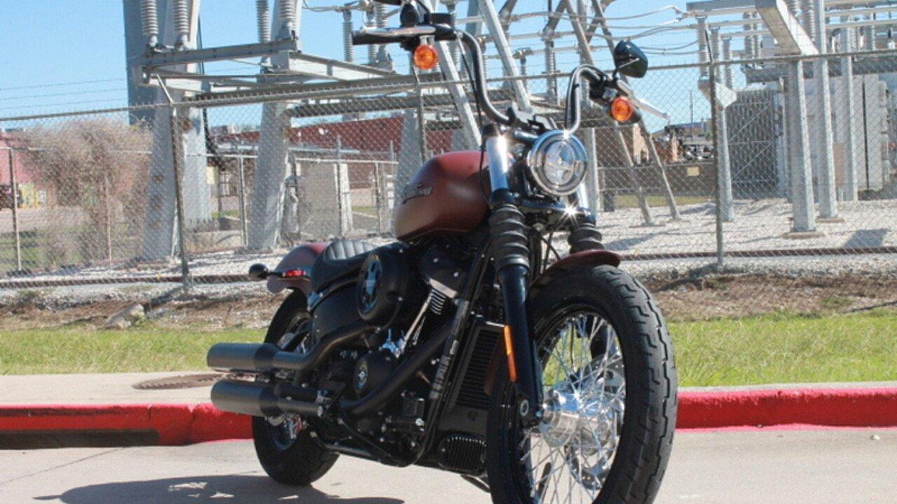 2018 Harley-Davidson Softail for sale 200502906