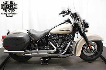 2018 Harley-Davidson Softail Heritage Classic 114 for sale 200503040