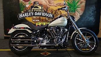 2018 Harley-Davidson Softail Low Rider for sale 200503593