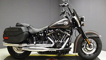 2018 Harley-Davidson Softail for sale 200504951