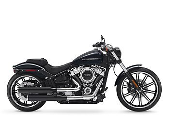 2018 Harley-Davidson Softail for sale 200506628