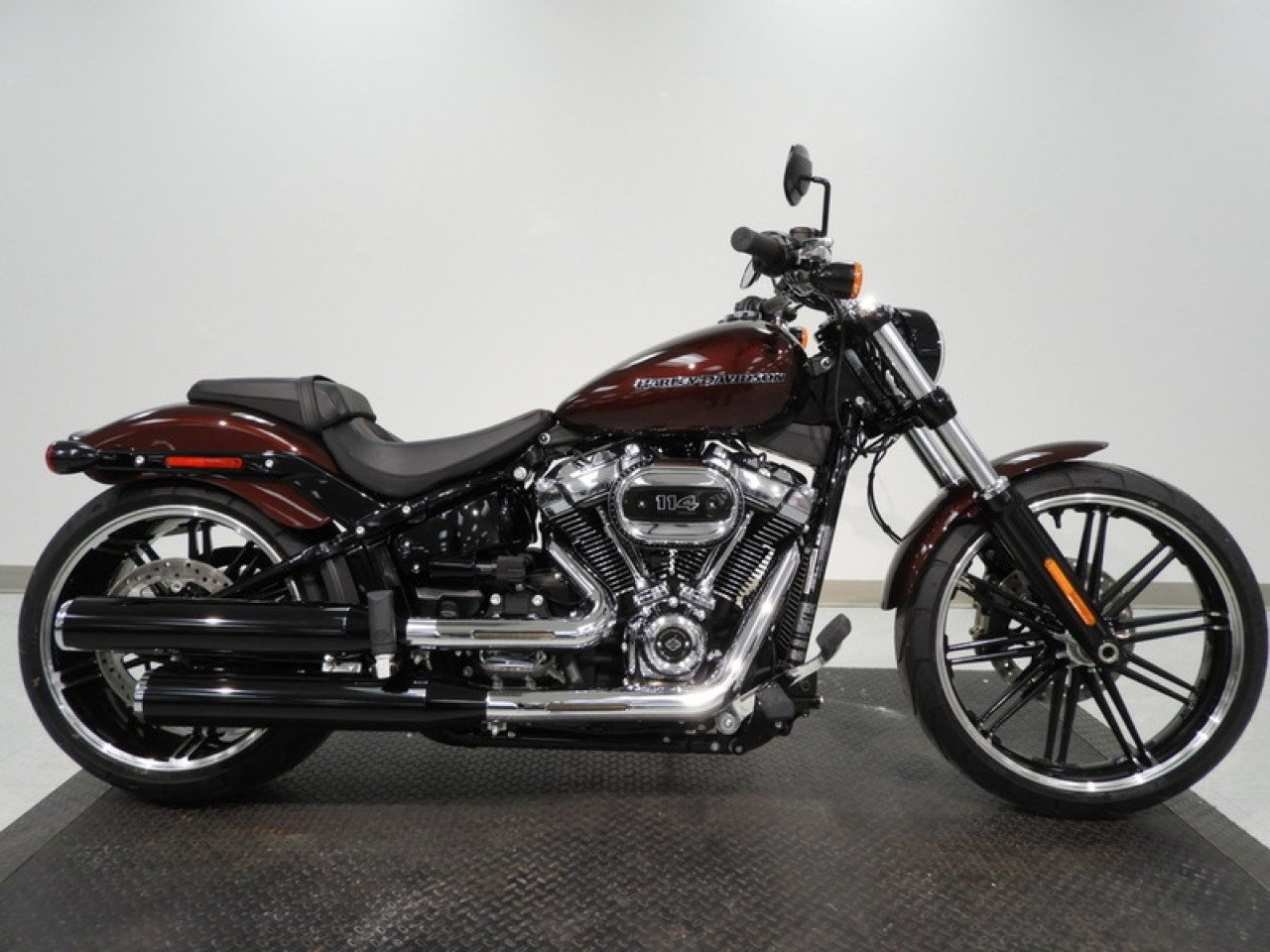 New Harley Davidson Softail Motorcycles For Sale Texas >> 2018 Harley-Davidson Softail Breakout for sale near Garland, Texas 75041 - Motorcycles on Autotrader