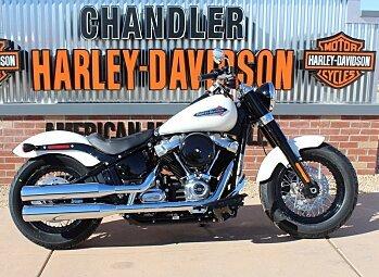 2018 Harley-Davidson Softail Slim for sale 200510161