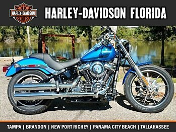 2018 Harley-Davidson Softail Low Rider for sale 200521571