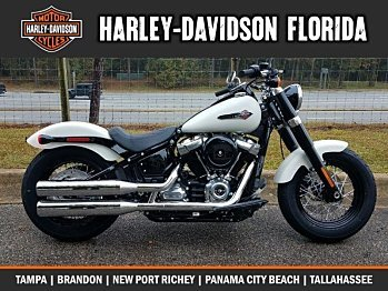 2018 Harley-Davidson Softail Slim for sale 200521582