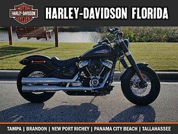 2018 Harley-Davidson Softail for sale 200523472