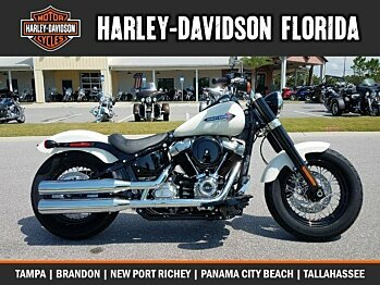 2018 Harley-Davidson Softail Slim for sale 200523588